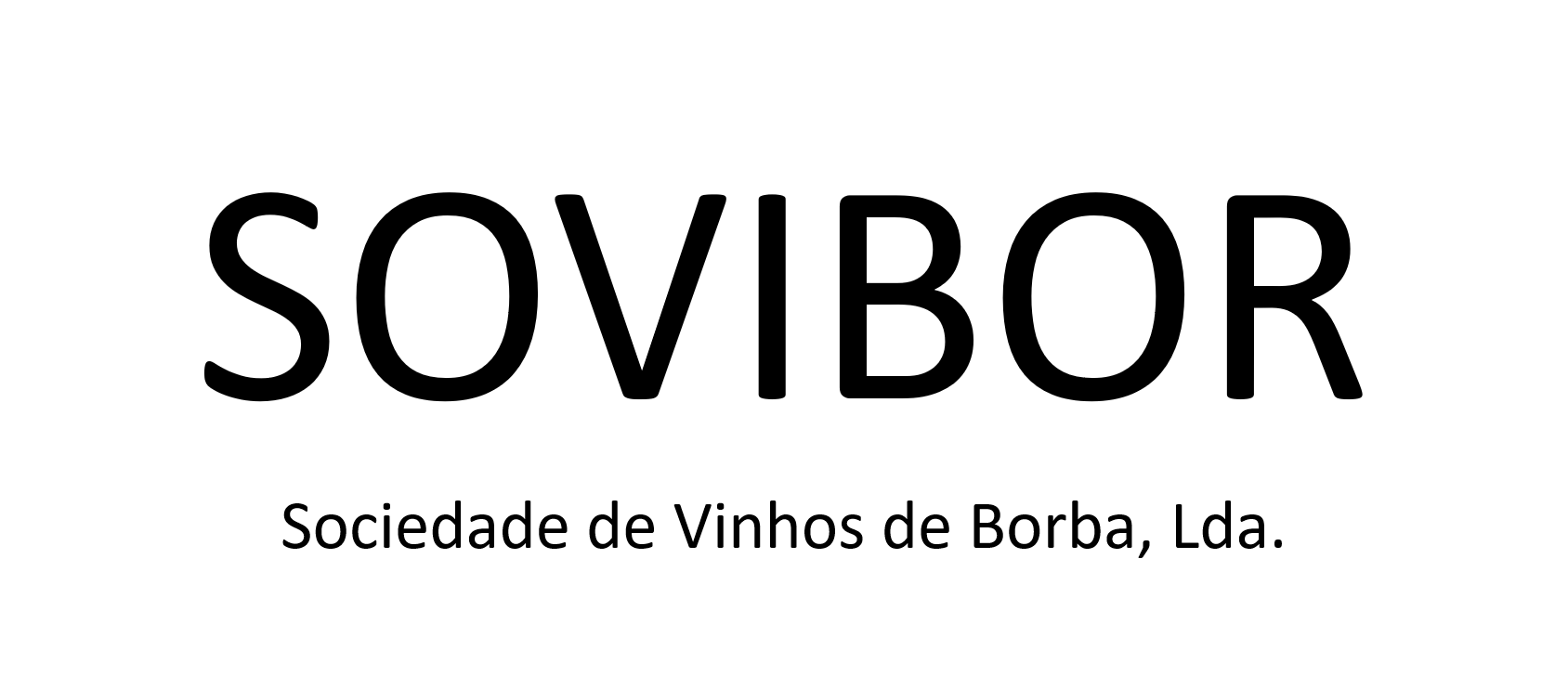 Sovibor - Sociedade de Vinhos de Borba, Lda.